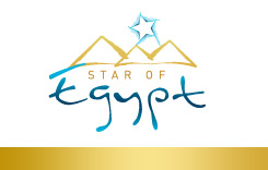 Star of Egypt Logo